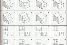 Engineering Drawing Views