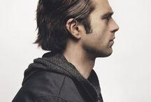 Sebastian Stan ✨❤️
