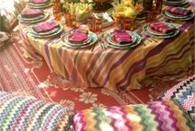 Hippie chic wedding