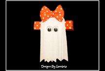 Halloween / by Linda Sechrist