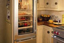 Dream kitchen / Cozinhas dos sonhos