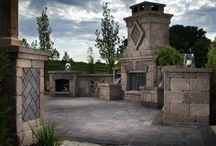 Belgard Hardscapes / Based in Deer Park N.Y,Stone Creations of Long Island provides Masonry Home Improvements to customers throughout Long Island. Established in 2009 Stone Creations of Long Island's team has over 20 years experience in the Masonry and Concrete Business. Stone Creations of Long Island looks forward to hearing from you. Call for a free estimate: (631) 678-6896 (631) 404-5410  www.stonecreationsoflongisland.net / by Stone Creations of Long Island