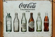 Coca - Cola / Propagandas