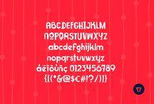 Beautiful Comic Fonts