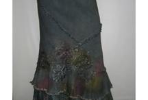 Refashion skirt