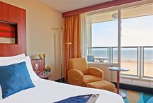 Hotel / Discover our Superior, Superior Seaview, Deluxe and Family Rooms