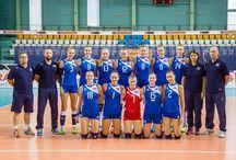 EUROVolley U19W 2016 / ME vo volejbale žien do 19 rokov