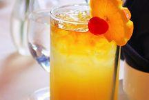 Soki i napoje / przepisy na domowe soki i napoje