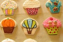 Cupcakes??? Cookies