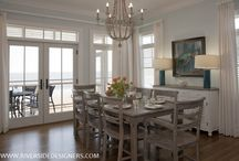 Dining Rooms By Riverside Designers