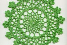 Crochet 2 / by sac-nicté Herrera
