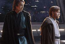 Star Wars 1-3