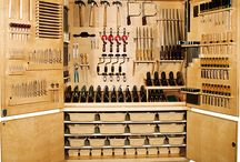 Tools / Mostly hand tools for woodworking