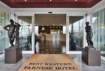 Best Western Hotel Farnese / Best Western Hotel Farnese - Parma