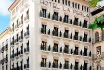 Hoteles Pamplona Hotels