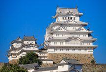 Japanese Castles(日本の城)