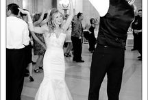 Weddings at The Old Courthouse / Weddings at The Old Courthouse in Cleveland, Ohio by Corey Ann Photography.