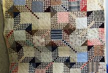 Quilts with Trees