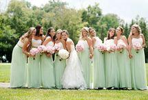Wedding Poses / by Karly Pancake