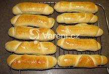 rohliky,veky,chleba