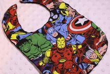 Marvel / by Bradley Hopkins