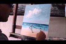 Dicas de pintura