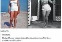 beautiful and inspiring women