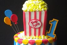 Cake ideas / by Aubrey Wagner-Stuart