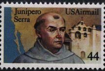 znaczki USAirmail