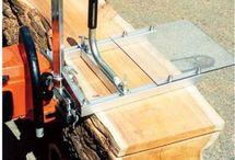 Fa szeletelés