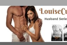 Book Teasers / Husband Series book teasers and promo