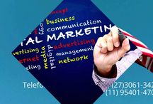 цифровой маркетинг / Успех вашей компании и вашего бизнеса в Бразилии и Португалии. http://www.advmedia.com.br