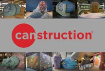 2016 Canstruction International Competition