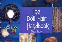 Doll books