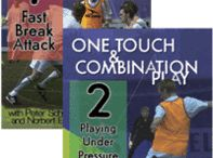 The Best Soccer Coaching DVDs / The very best coaching dvds from around the world..
