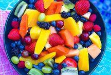 Diet / Health / Fitness