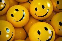 Smiley ;) / Il n'y a que des smiley ;)
