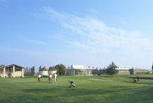 Golf Club Casalunga / Golf Club Casalunga - Castenaso (Bologna)