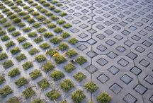 Urban landscaping