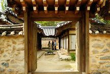 traditional of korea