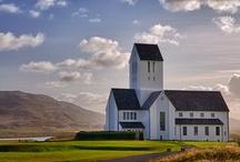 Island Kirchen