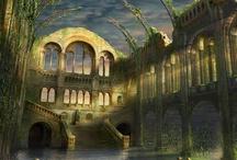 Architecture_Art & Ruins