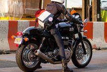 Motorcycles / by Jenny Manker