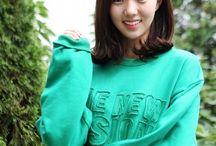 Chae Soo Min