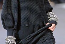 style вязание