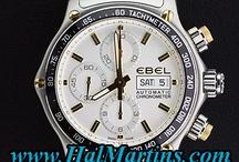Ebel Watches / Ebel watches