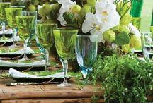 Matrimonio giardino