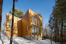 Design - Houses
