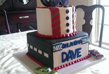 Dad's Birthday Cake Ideas