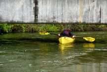 Kayaking / Kayaks & Kayaking